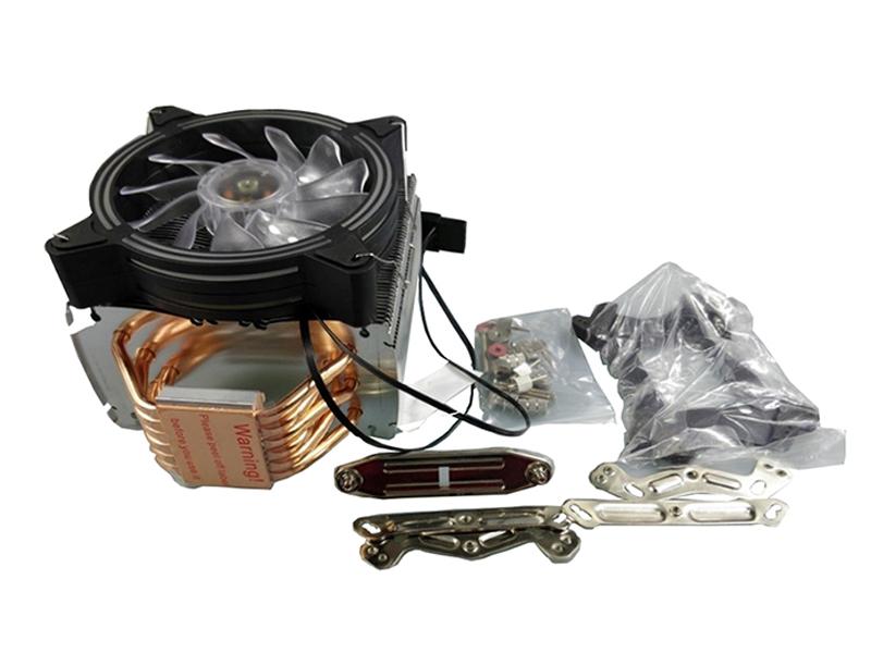 电脑散热器2