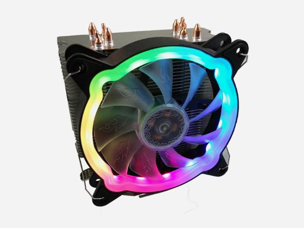 CPU散热器BDK‐C4HP002