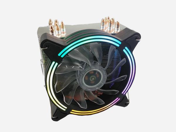 电脑散热器排行榜