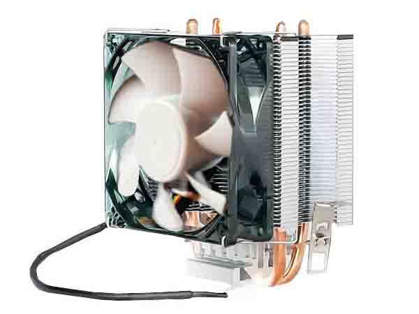 CPU散热器常见问题