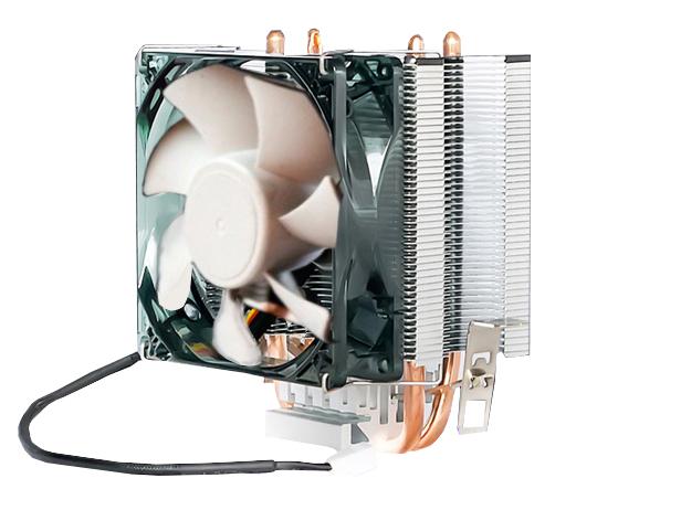 热管散热器BDK‐T010