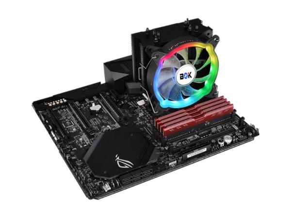 热管CPU散热器