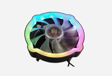 热管散热器定制