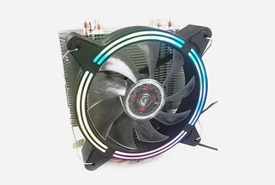 电脑散热器定制